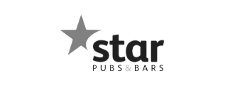Star pubs and bars logo